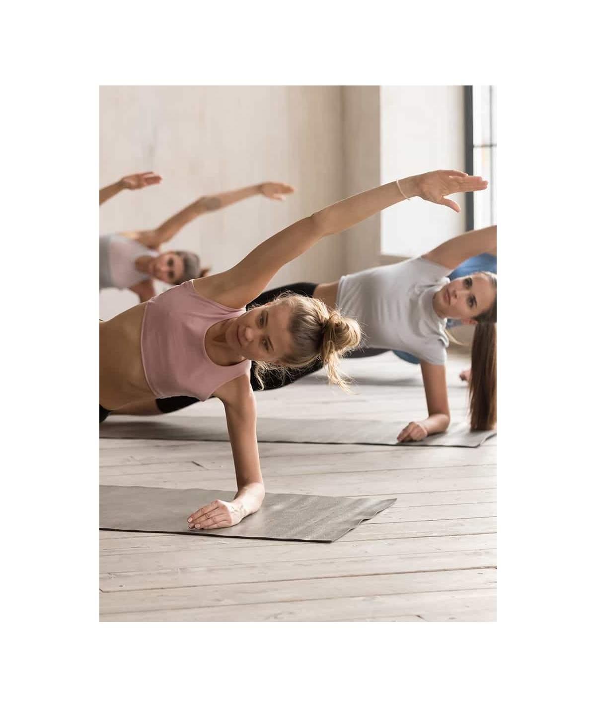 formation pilates matwork I éligible au cpf